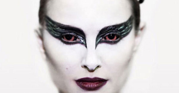 Winona Ryder Black Swan Nail File. Black Swan is the 5th feature