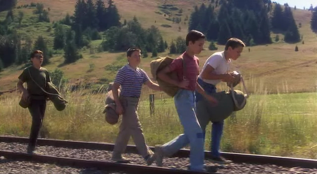 Stand By Me (1986) 2011
