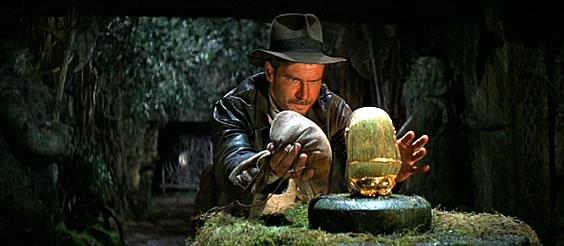Indiana Jones   MovieGeekBlog